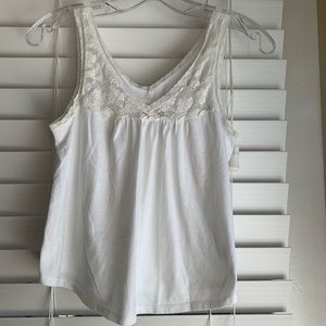 Hollister Sleeveless Top